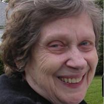 Eunice N. Esser