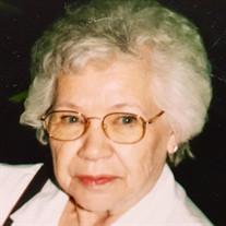 Velma  Grace Warner