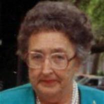 Charlotte Mae Davis