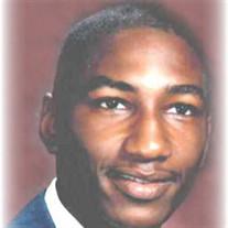 Erick F. Williams Jr.