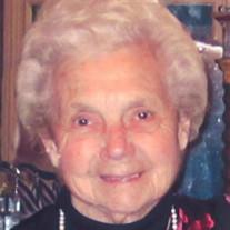 Shirley M. Spacek