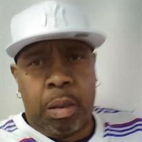 Derrick Dudley