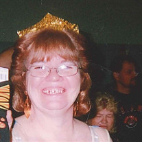 Ruth Ann Lape
