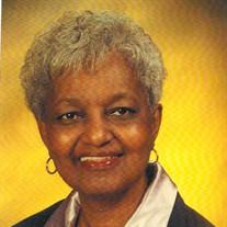Ms. Patricia Ann Love