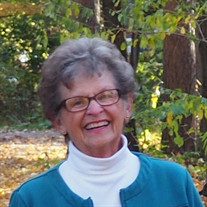Patricia A. Mather
