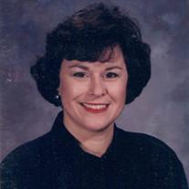 Pamela J Jones