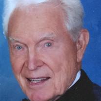 Donald Ray Harper