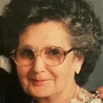 Marcella Ann South