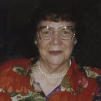 Naomia Myrlin Sliger
