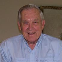 Bruce Marlan Johnson