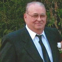 "James Judson ""Judd"" Fink Sr"