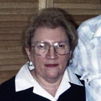 Pauline Zentner