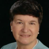 Judy Kelley Roberts
