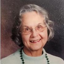 Mary Louise Hansen