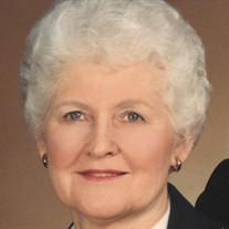 Aline Mary Koebernick