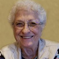 Virginia Rose Floyd