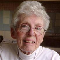 Joan Marie Mueller
