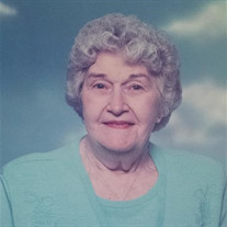 Edna Steadings Mason
