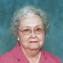Eva Jean Marks