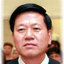 Mr.  Kee J. Son