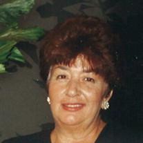 Mary Dell'Accio
