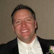 Trevis Matthew Lyon