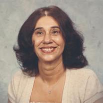 Mrs. Elizabeth Ann (Smith) O'Barr