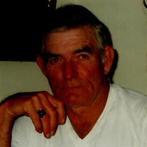 Winston Theodore May
