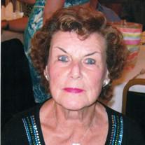 Sara Marion Kelshaw