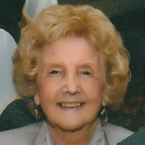 Mrs. Lena (Pinto) Angerosa-Pavia