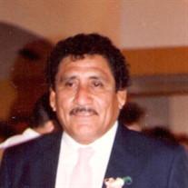 Mr.  Zeferino  V. Perales