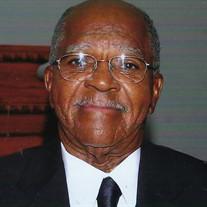 Percy Wiggins Sr.
