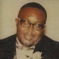 Reginald A. Johnson