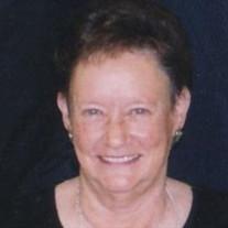 Judy Ann Hamilton