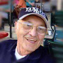 Joseph J. Ambrosino Sr.