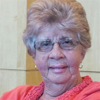 Shirley Emery