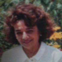 Bertha Robledo