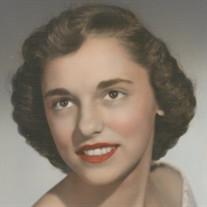 Mary Ann Woodrow