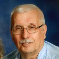 Gary Lynn Simon