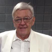 Vance D. Baird
