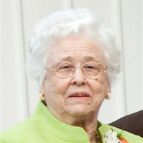 Wilmetta Waddell