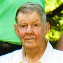 DAVID CARLTON MILLER