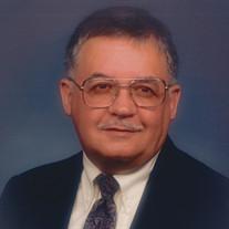 Carlos Hernan Parra