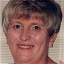 Patricia A. McGinty
