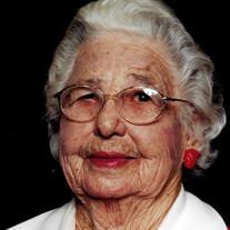 Lula Mae Williams