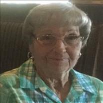 Patricia Estep Boyd
