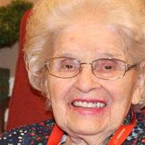 Olga M.  Smith