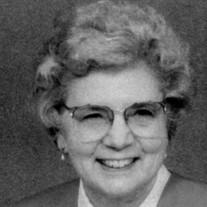 Beverly June Hall McNeely