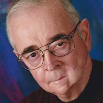 Donald P. Palmer