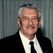 Guillermo  Mauro Trevino